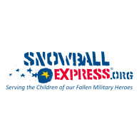 Logo of Snowball Express