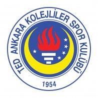 Logo of Ted Ankara Kollejliler Spor Kulübü