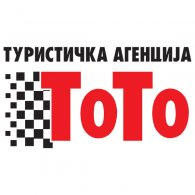 Logo of Toto Travel Agency