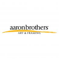 Logo of Aaron Brothers Art & Framing