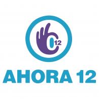 Logo of Ahora 12
