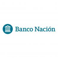 Logo of Banco Nacion