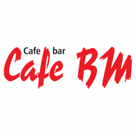 Logo of Cafe Bar Bm