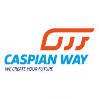 Logo of Caspian Way