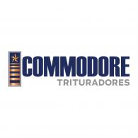 Logo of Commodore Trituradores