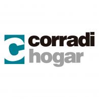 Logo of Corradi Hogar