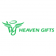Logo of Heaven Gifts