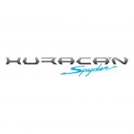 Lamborghini Huracan Spyder Brands Of The World Download Vector