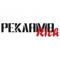 Logo of Reklama Rich