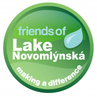 Logo of Friends Of Lake Novomlýnská