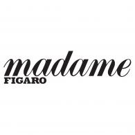 Logo of Madame Figaro