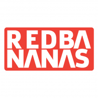 Logo of Red Bananas