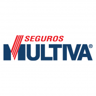 Logo of Seguros Multiva