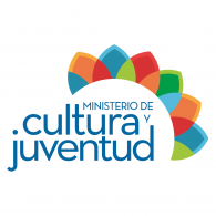 Logo of Ministerio de Cultura y Juventud