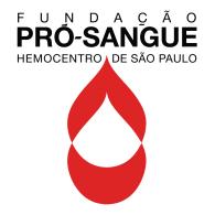 Logo of Fundação Pró Sangue