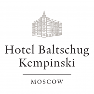 Logo of Baltschug Kempinski Hotels & Resorts