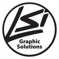 Logo of LSI Graphic Solutions