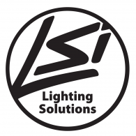 Logo of LSI Lighting Solutions