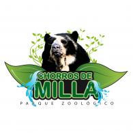 Logo of Parque Zoologíco Chorros de Milla