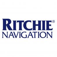 Logo of Ritchie Navigation