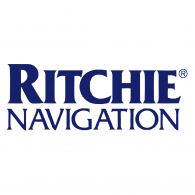 Logo of Ritchie Navigation