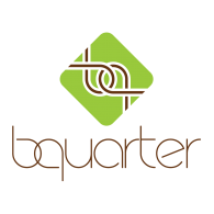 Logo of B Quarter