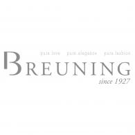 Logo of Breuning Jewelery