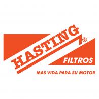 Logo of Hasting Filtros