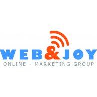 Logo of Web & Joy