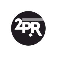 Logo of 2PR