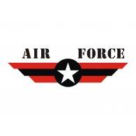 Logo of Air Force Eyewear