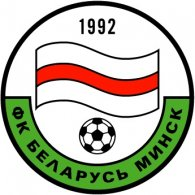 Logo of FK Belarus Minsk