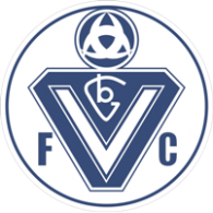 Logo of FC Girondins de Bordeaux