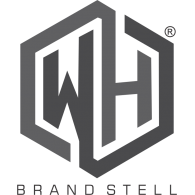Logo of WH Brand Steel