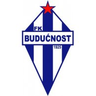 Logo of FK Buducnost Podgorica