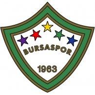 Logo of Bursaspor Bursa