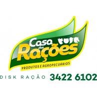 Logo of Casa Das Rações