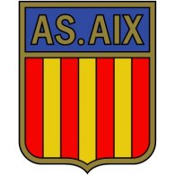 Logo of AS Eix-An-Provence
