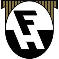 Logo of FH Hafnarfjordur