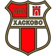 Logo of DFS Haskovo