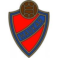 Logo of Haukar Hafnarfjordur