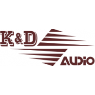 Logo of K&D Audio