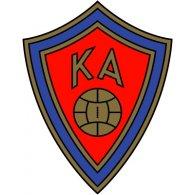 Logo of KA Akureyri