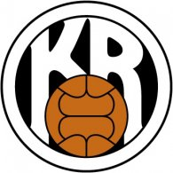 Logo of KR Reykjavik