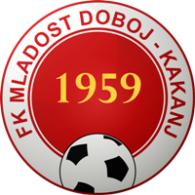 Logo of FK Mladost Doboj-Kakanj