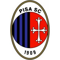 Logo of Pisa SC