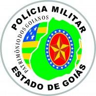 Logo of Policia Militar de Goias