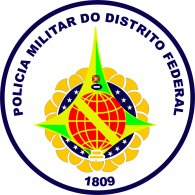 Logo of Policia Militar do Distrito Federal