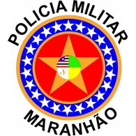 Logo of Policia Militar do Maranhão
