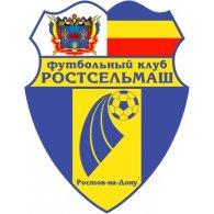 Logo of FK Rostselmash Rostov-na-Donu
